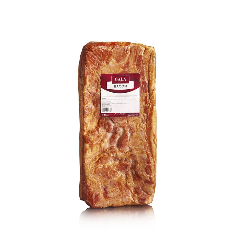 Bacon Motlle