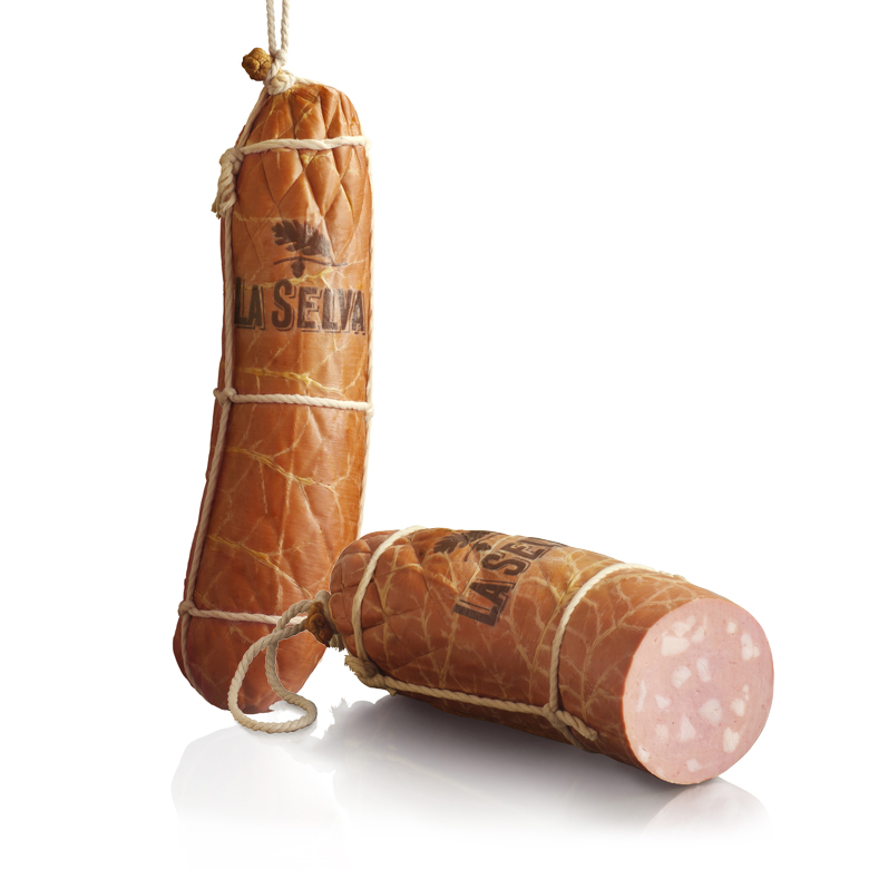Traditional Mortadella